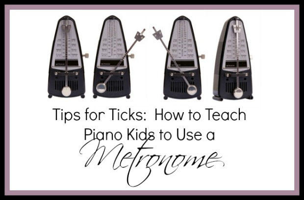 metronome for kids
