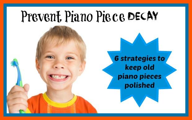 piano pieces image