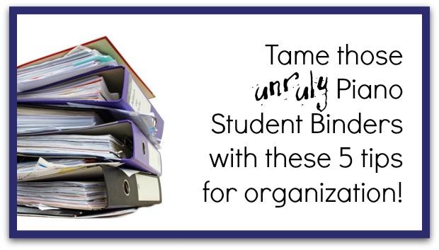 piano student organization image