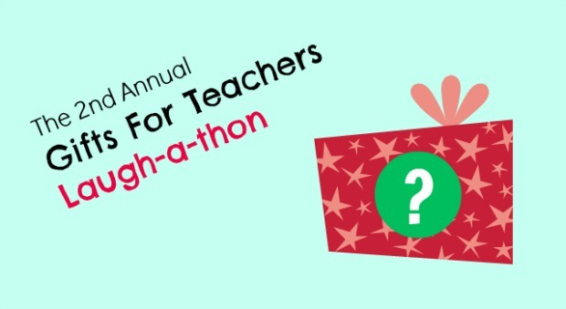 "Teach Piano Today's 2nd Annual ""Gifts For Teachers"" Laugh-a-thon"