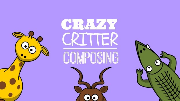 crazy-critters