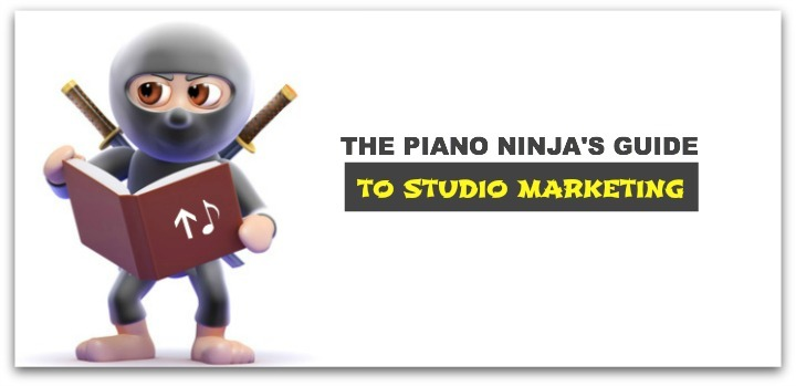 Piano Ninja Image