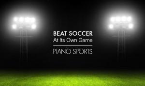 Sports vs Piano Lessons