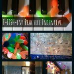 We Have An E-FISH-ent Piano Practice Incentive Just For You!