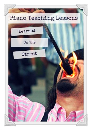 streetlessons