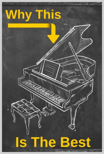 Sharing the amazing benefits of music education