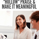 How Piano Teachers Can Escape Hollow Praise… And Make Motivation Meaningful