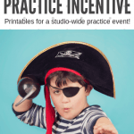 Arrrrr Ye Ready?!  Everything You Need For a Pirate-Themed Practice Challenge