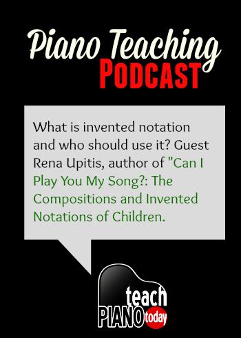Rena Upitis Podcast