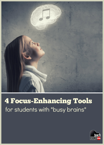 4 ways to teach your students how to focus