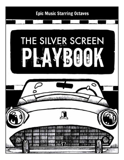 SilverScreen400