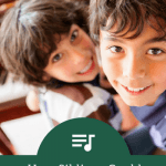 Grab a Brother or Sister… And Increase Home Piano Practice Time