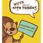 A Note-Reading Game That Will Get A Workout With Your Beginning Piano Students
