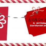Kick Off The Holiday Season With This Printable Piece for Teens!