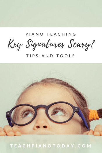 These 3 teaching tools can take key signatures from