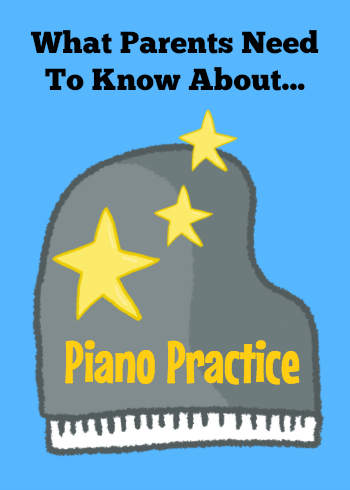 Piano Parent Information