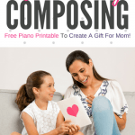 Create a Mother's Day Masterpiece With This Composing Activity