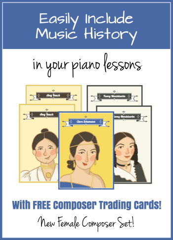Snap The Composer – A Printable Game For Music History Fun ...