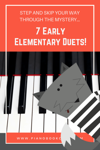 early-elementary-duets