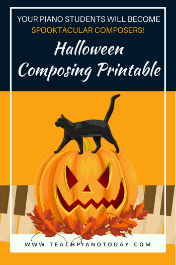 halloween-composing-activity