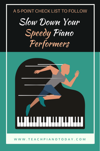 slow-down-speedy-performers