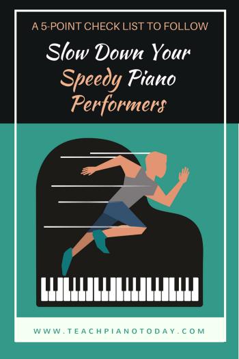 slow-down-speedy-performers
