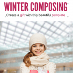 Piano Students Can Compose a Gift With This Printable Activity