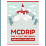 A Snowman Improv Activity That Will Make Your Piano Students Melt With Happiness