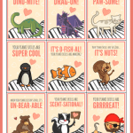 Spread Valentine's Day Cheer To Your Piano Students With our Printable Piano Valentines