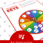 The Circle of 5ths Wheel Of Fun; An Interactive, Hands-on Activity