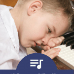 10 Reasons Why Your Piano Student's Mood Suddenly Changed Mid-Lesson