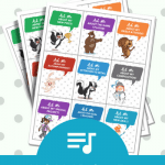 """""""Ask Me Badges"""" – An Easy Way To Communicate With Piano Parents"""