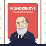 "More Composer Trading Cards… Plus A ""Mystery Composer"" Research Project"