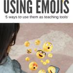 5 Ways To Use Emoji Stickers As Piano Teaching Tools