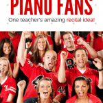 "Creating ""Piano Fans"" In Your Studio… One Teacher's Amazing Studio Recital Story"