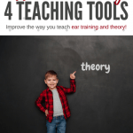 Use These Four Piano Resources For Fun And Effective Theory Teaching In 2018