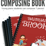 With This Early-Elementary Composing Resource, Piano Students Will Be Begging To Practice