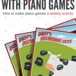 Is Your Piano Studio Ready To Make Game-Based Learning A Weekly Experience