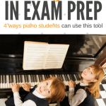 "The ""Talk and Play"" Teaching Tip To Ace Piano Exams And Recital Performances"