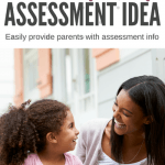 "Playing Through Time: A No-Sweat ""End Of Year"" Student Assessment For Parents"