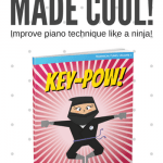 How To Add Some KAPOW To Technical Piano Exercises