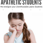 A 5-Step Plan For Returning Piano Students Who Would Rather Not Be Returning
