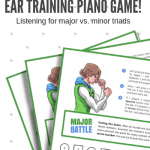 Use This Superhero Ear-Training Game With Your Action-Obsessed Piano Students