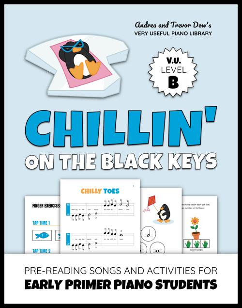 Piano Songs On Black Keys